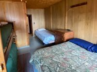 cabin 3 bedroom 2b